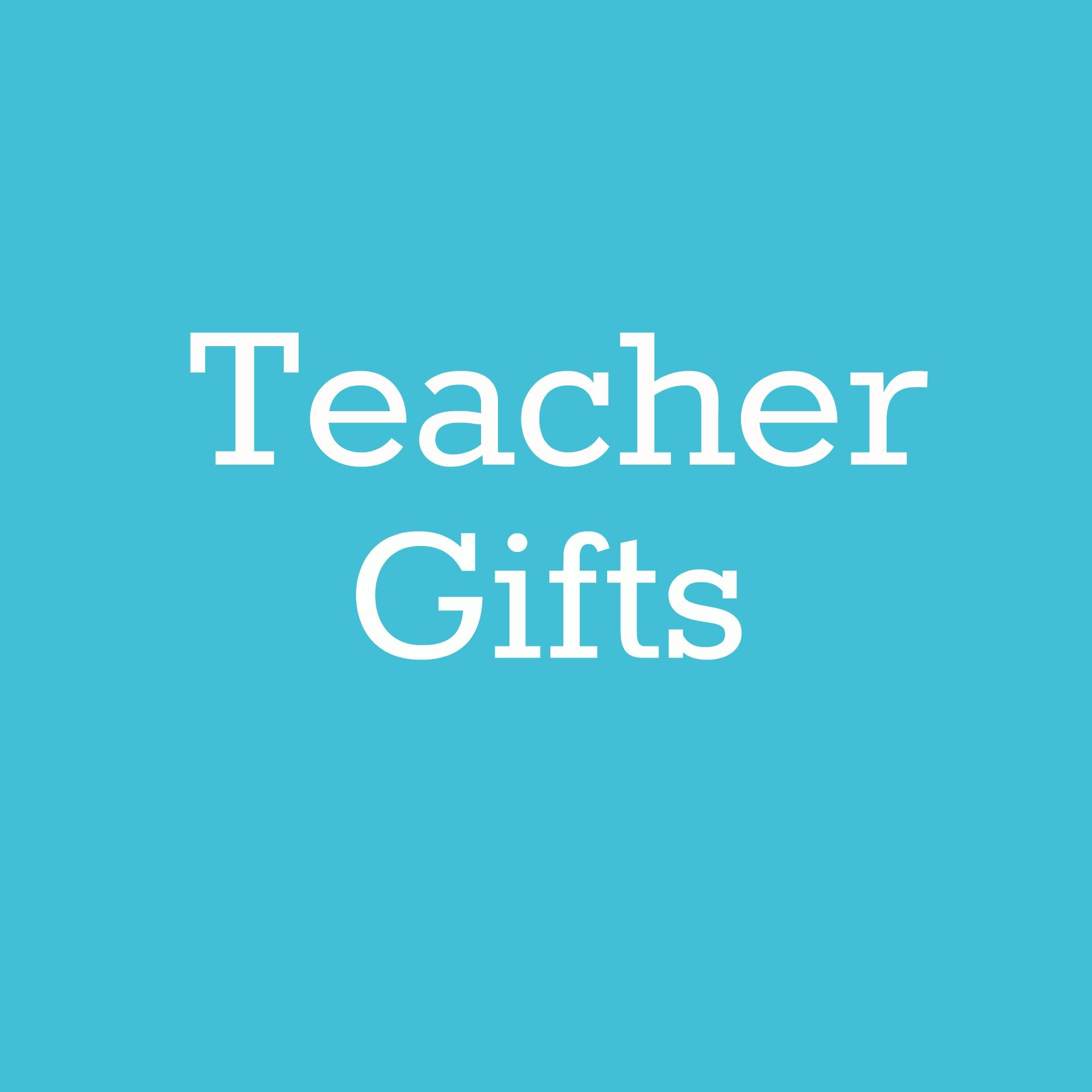 Teacher Ts And T Ideas For Teacher Appreciation Day