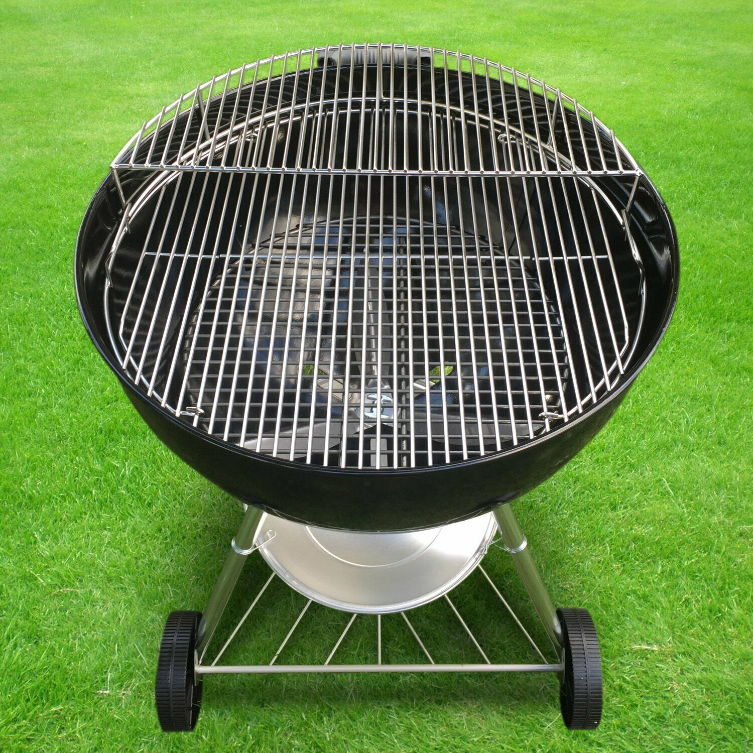 Pin On Original Kettle Premium Charcoal Grill 22 Inch Black