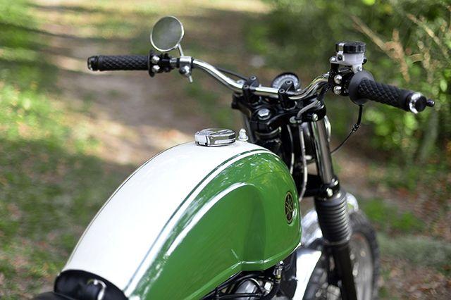 Racing Cafè: Hageman Motorcycles