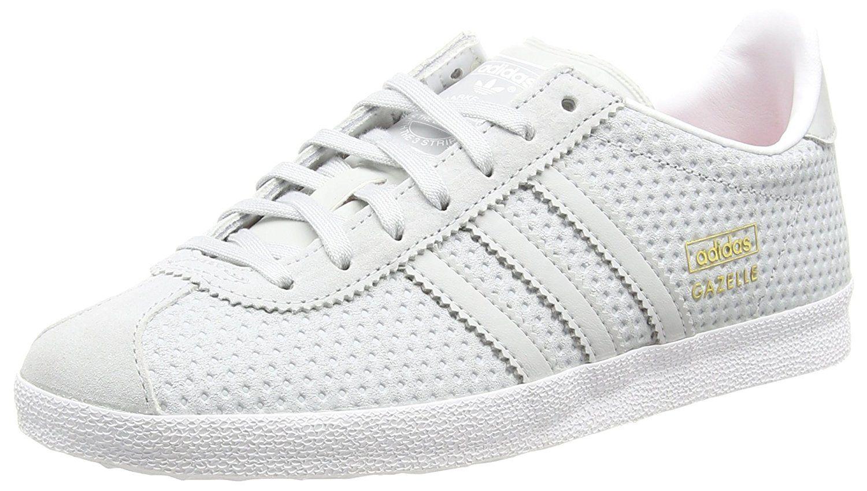 online store 35b40 30e5e adidas Gazelle Og, Baskets Basses Femme Amazon.fr Chaussures et Sacs