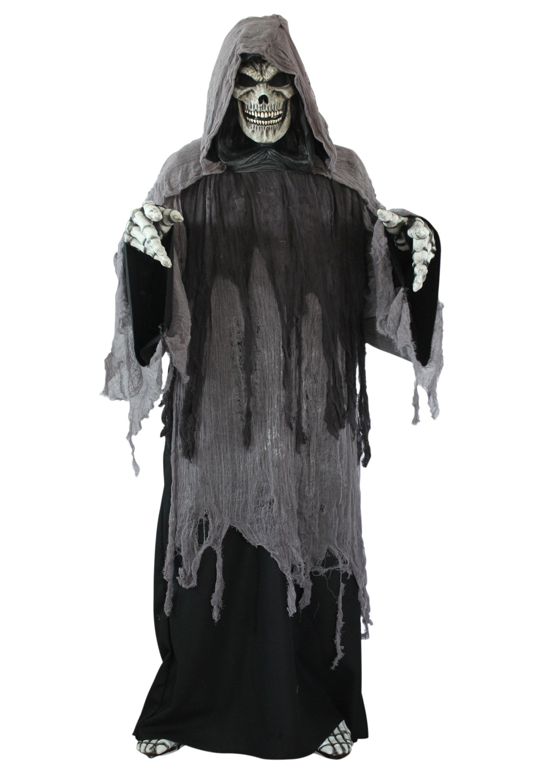 Krampus costume for sale - Grim Reaper Costumes Adults Google Search