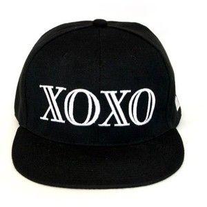 Xoxo Snapbacks
