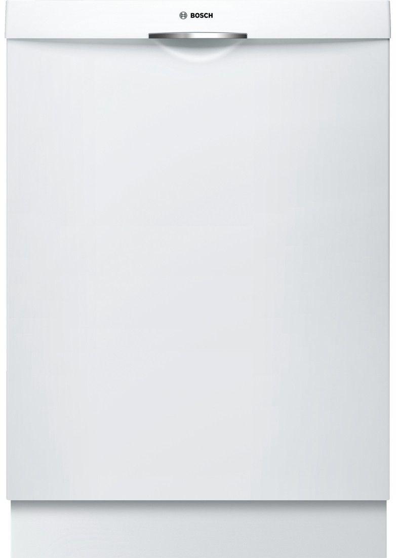 Bosch 300 24″ Tall-Tub Dishwasher SHSM63W52N