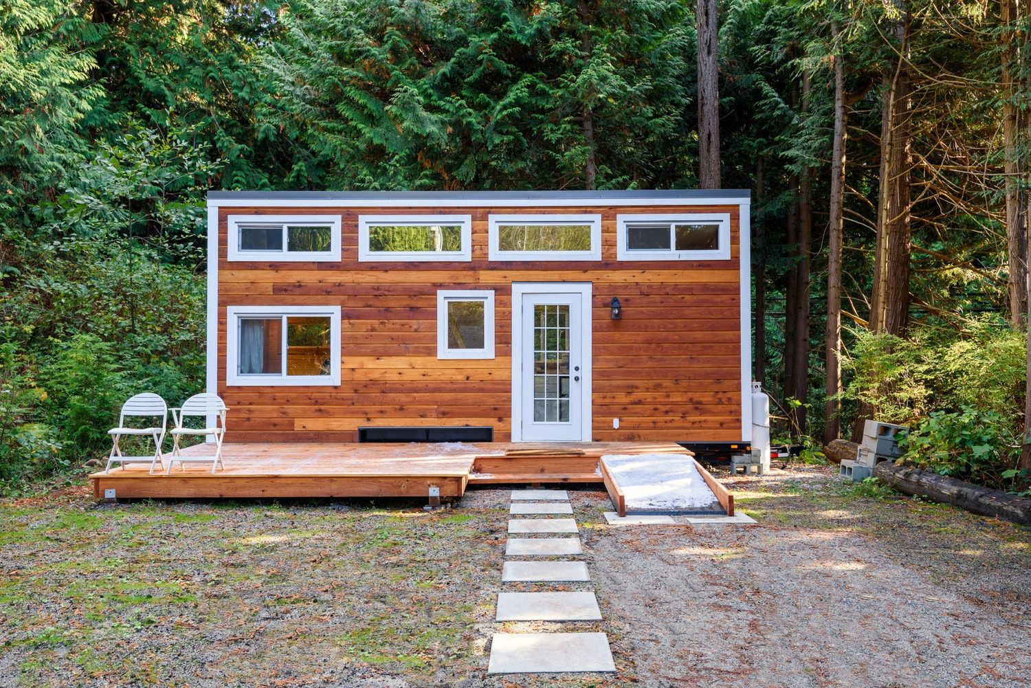 8 Tiny Houses You Can Actually Buy On Amazon Pre Fab