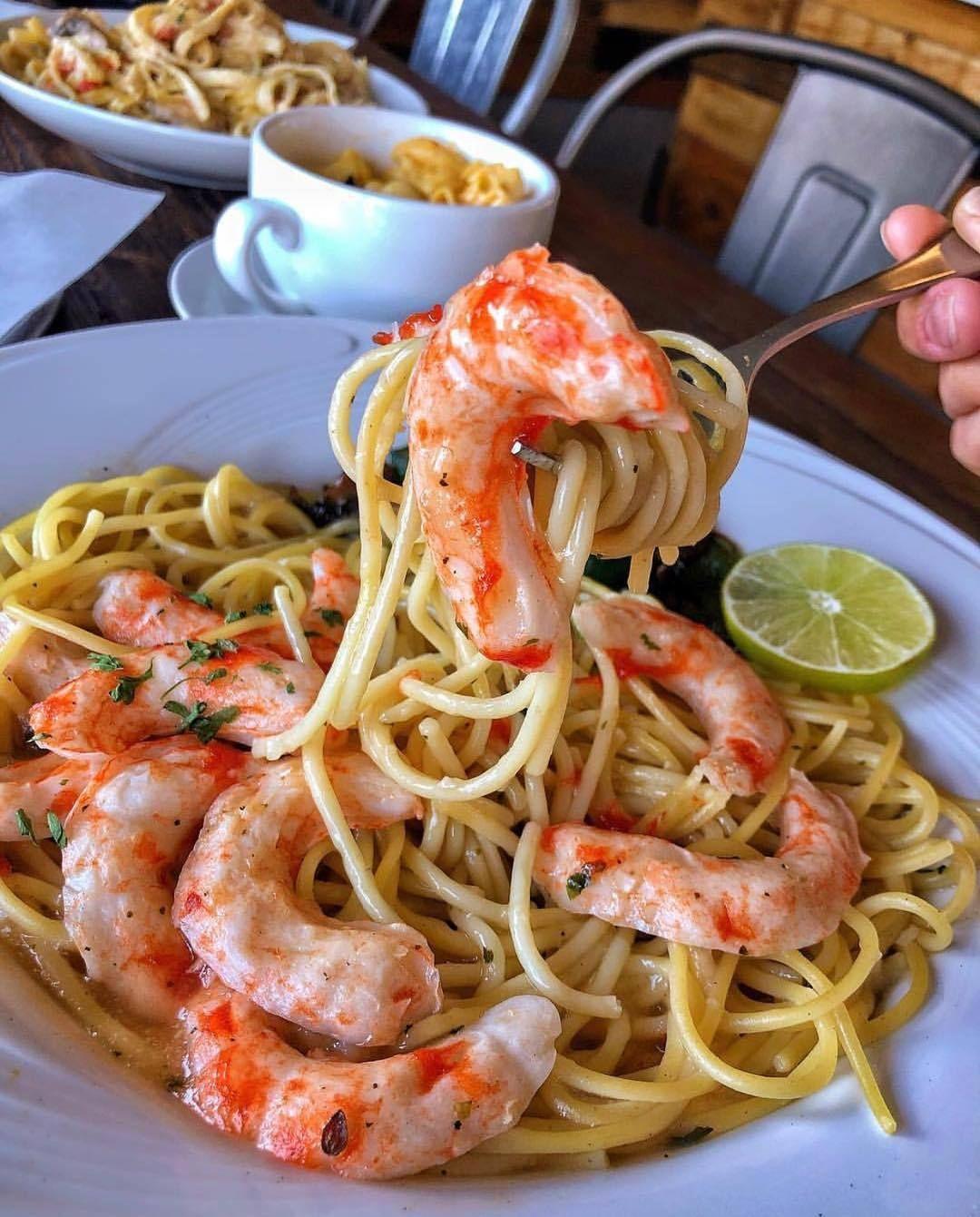 100 Vegan Shrimp Pasta Source Vegan Shrimp Food Shrimp Pasta Dishes