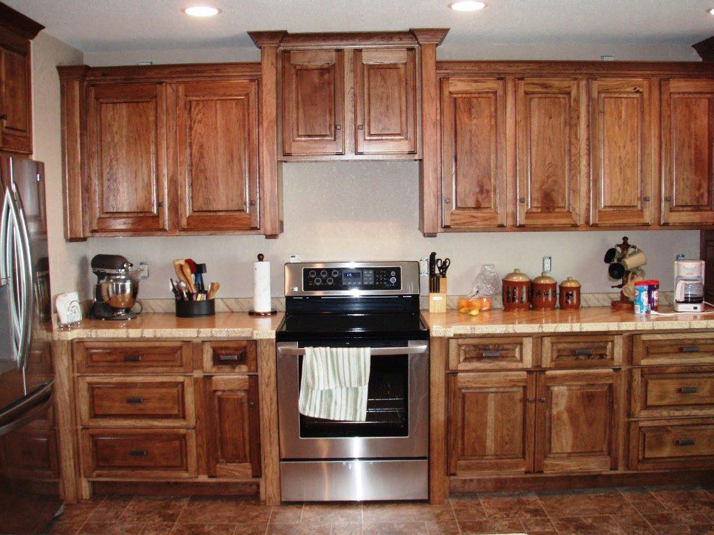 Kitchen Nice Hickory Kitchen Cabinets Pros And Cons And Hickory Kitchen Cabinets Reviews Unfinished Kitchen Cabinets Kitchen Cabinets Prices Hickory Cabinets