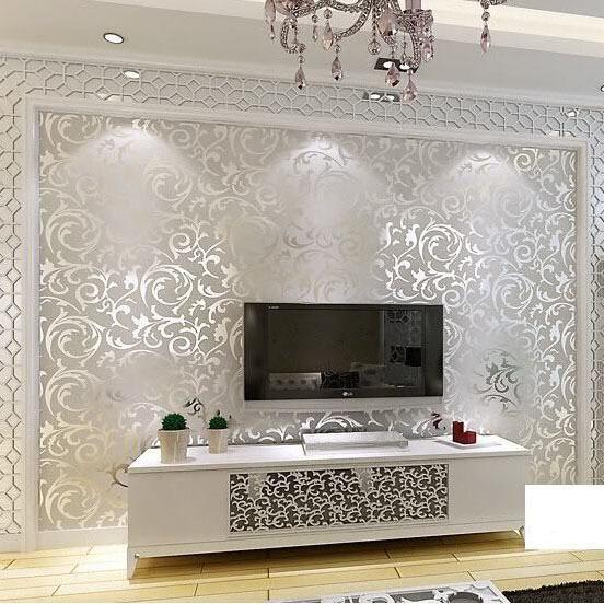 High end wallpaper