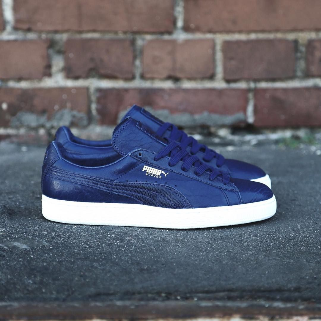 Puma States Premium Leather Pack  c3c6d5a7a