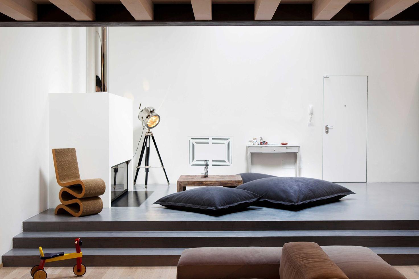 Loft Sanp Picture Gallery Loft Apartment Designs Minimalism Interior Interior Design