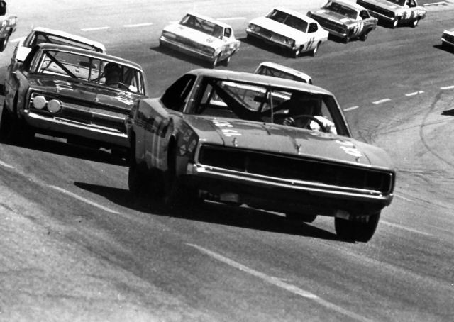 Nascar, Dodge ruled in the 60's and 70's. | Nascar race ...