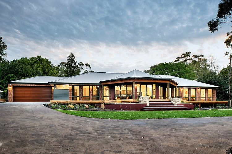 Captivating The Rural Building Company Designed And Built A Captivating Family Home In  Darlington, Australia.