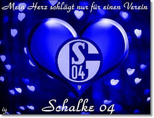 Pin Auf Schalke