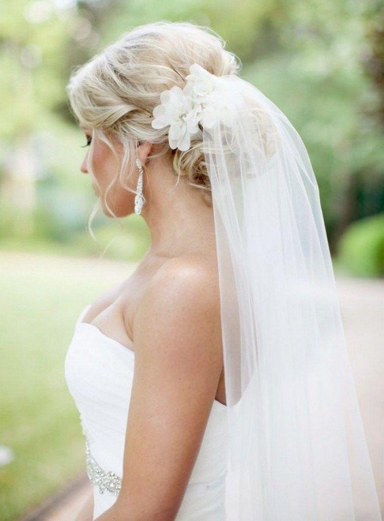 stunning bridal updos (134)   bridal hairstyles   wedding