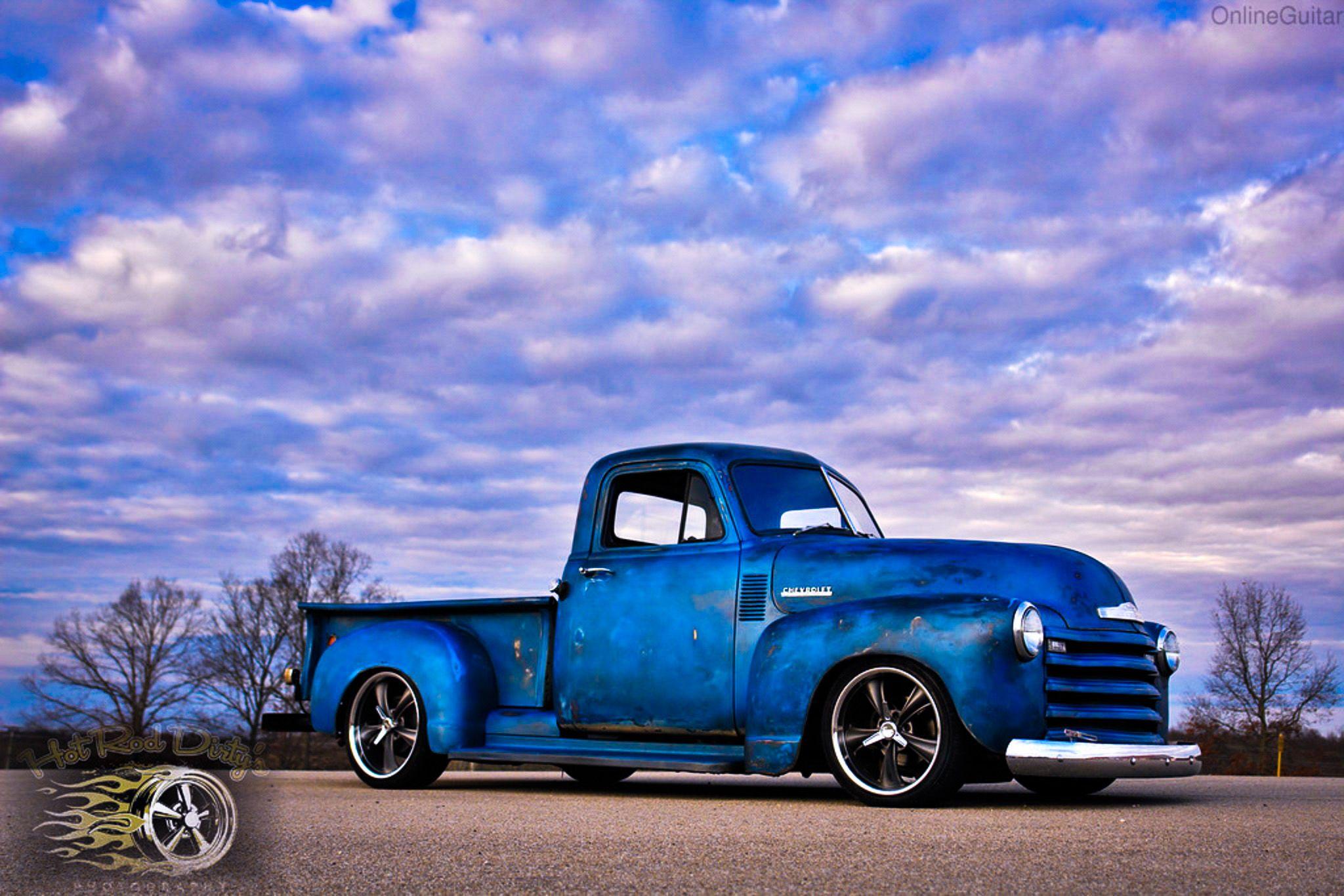 1952 Chevrolet C-10 Patina Shop Truck Hot Rod Lowered Pro Touring.    http://ebay.com/itm/Chevrolet-C-10-PATINA-SHOP-TRUCK-HOT-ROD-LOWERED-PRO-TOURING-1952-chevy-3100-hot-rod-rat-pickup-/400846191980?roken=cUgayN