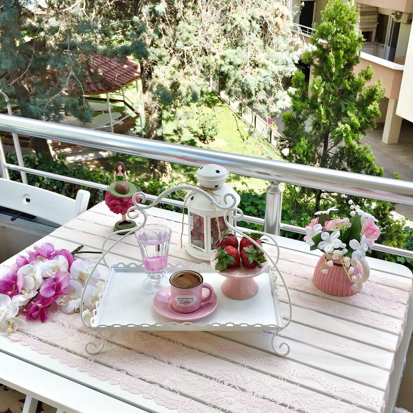 Картинки кофе на террасе