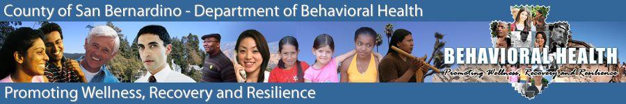 County of san bernardino behavioral health access unit