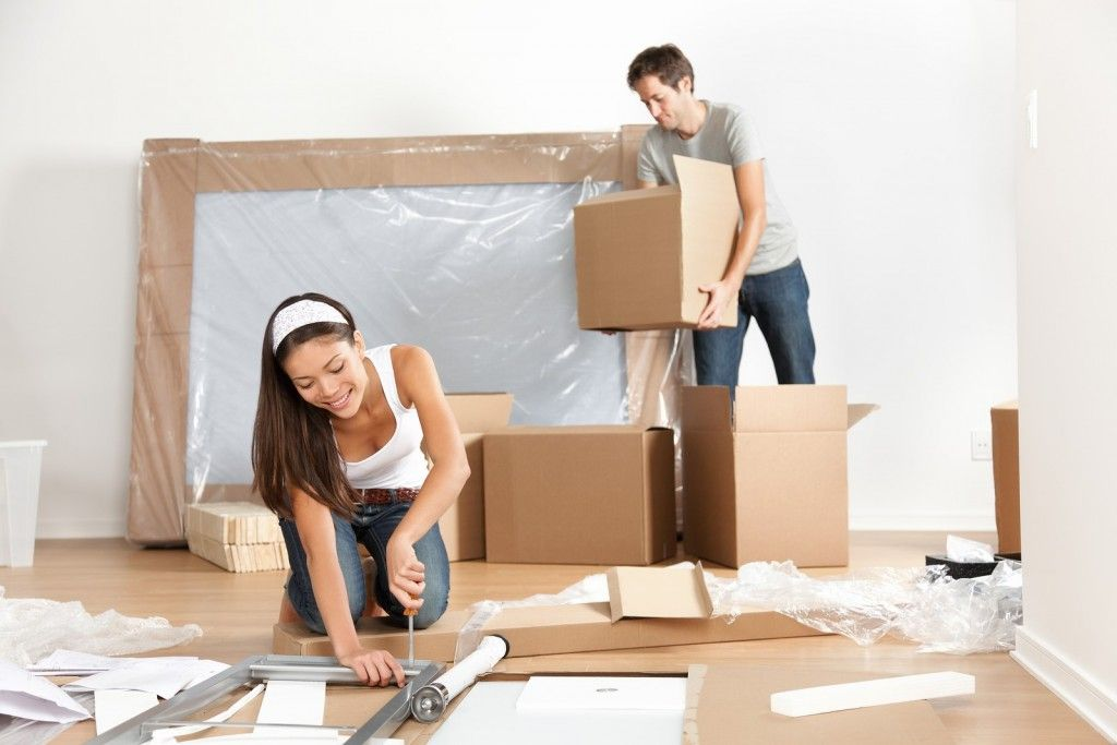 7 Wise Tips for an Easy Move Blog Post Pinterest