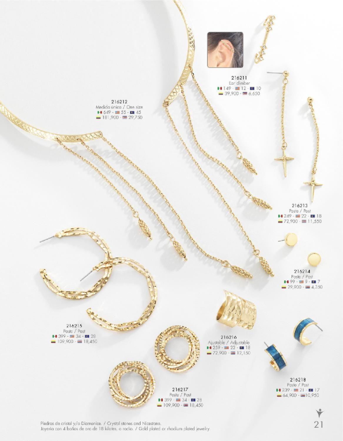 527debc29b6e Yadira y Rogelio NICE Jewelry Sets