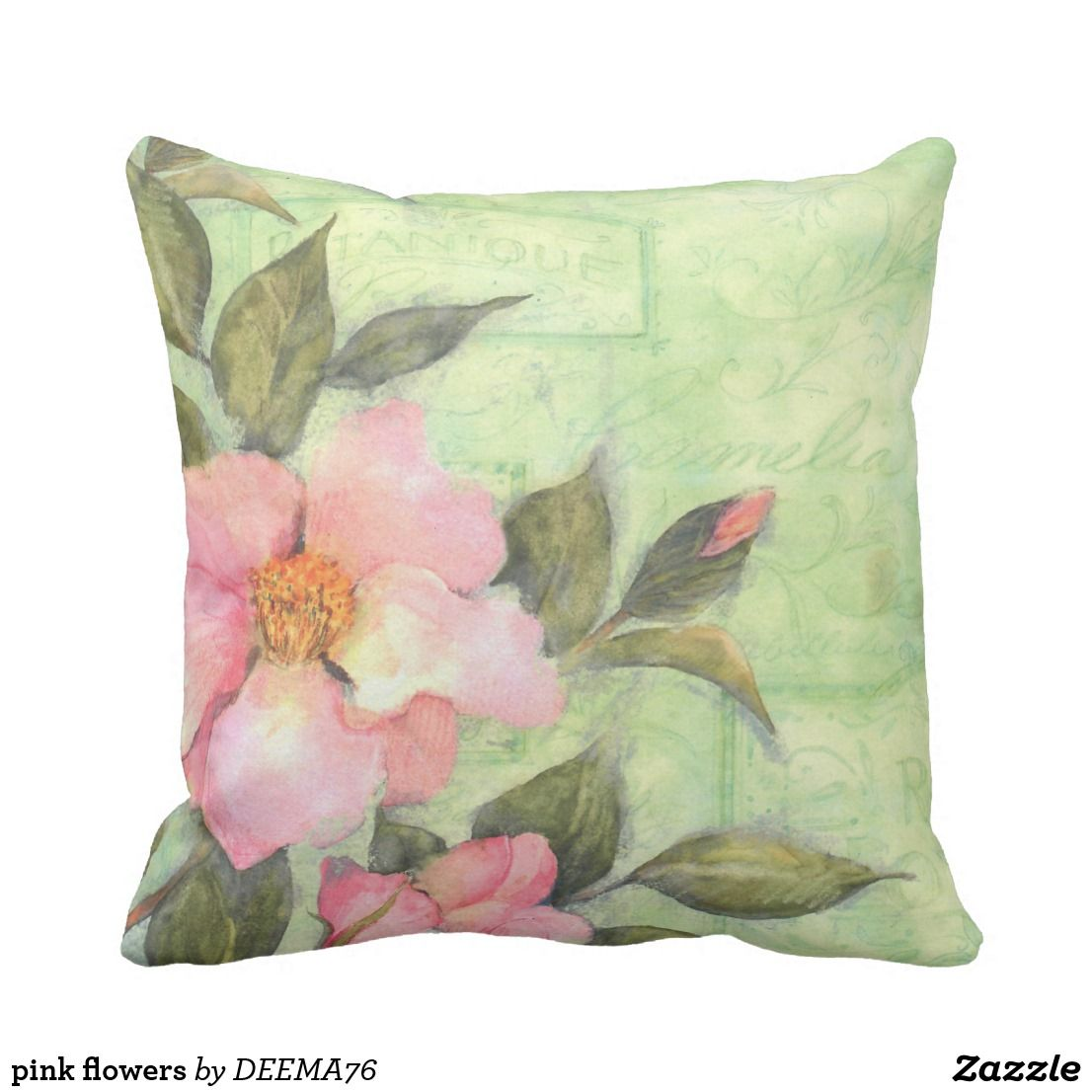 Create Your Own Throw Pillow Zazzle Com In 2020 Throw Pillows