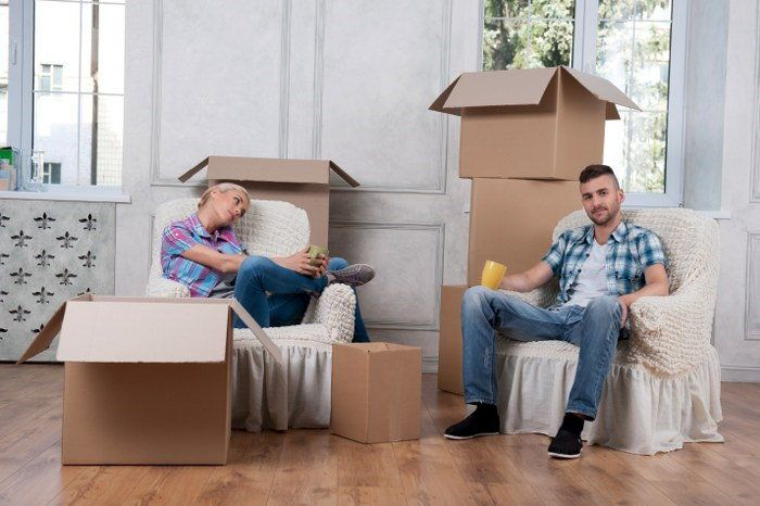What To Include In Your Moving Checklist Moving House Packing House Movers Moving Packing