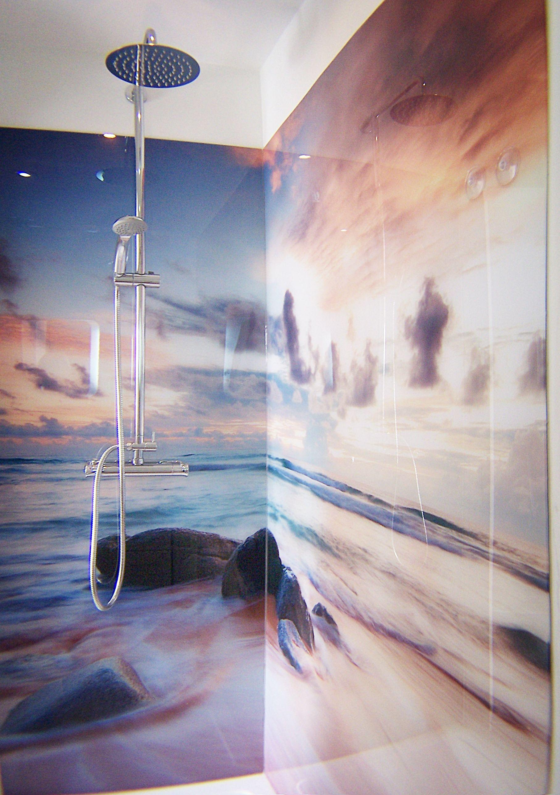Printed Acrylic Bathroom Wall Panels Bathroom Wall Decor Amazing Bathrooms Bathroom Wall Panels