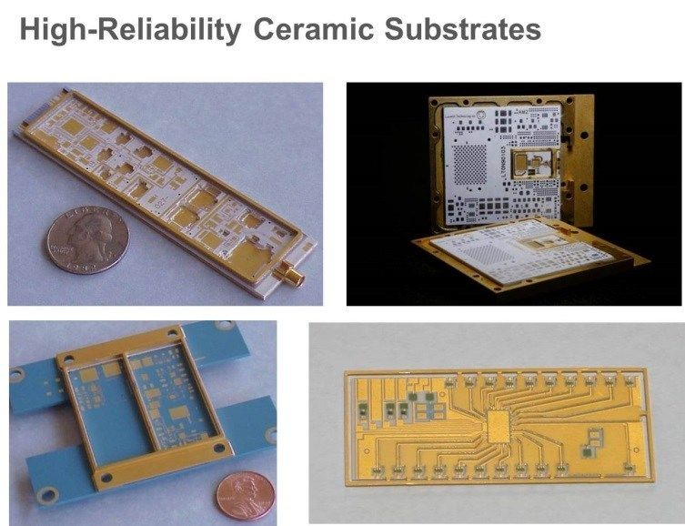 Neo Tech High Reliability Substrates Design Guidelines Supply Chain Solutions Design