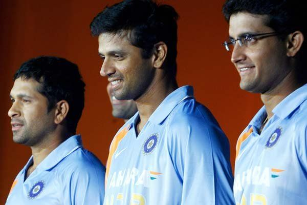 3 Most Iconic Batsman for India