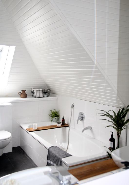 Badezimmer selbst renovieren: vorher/nachher in 2018 | Bad ...