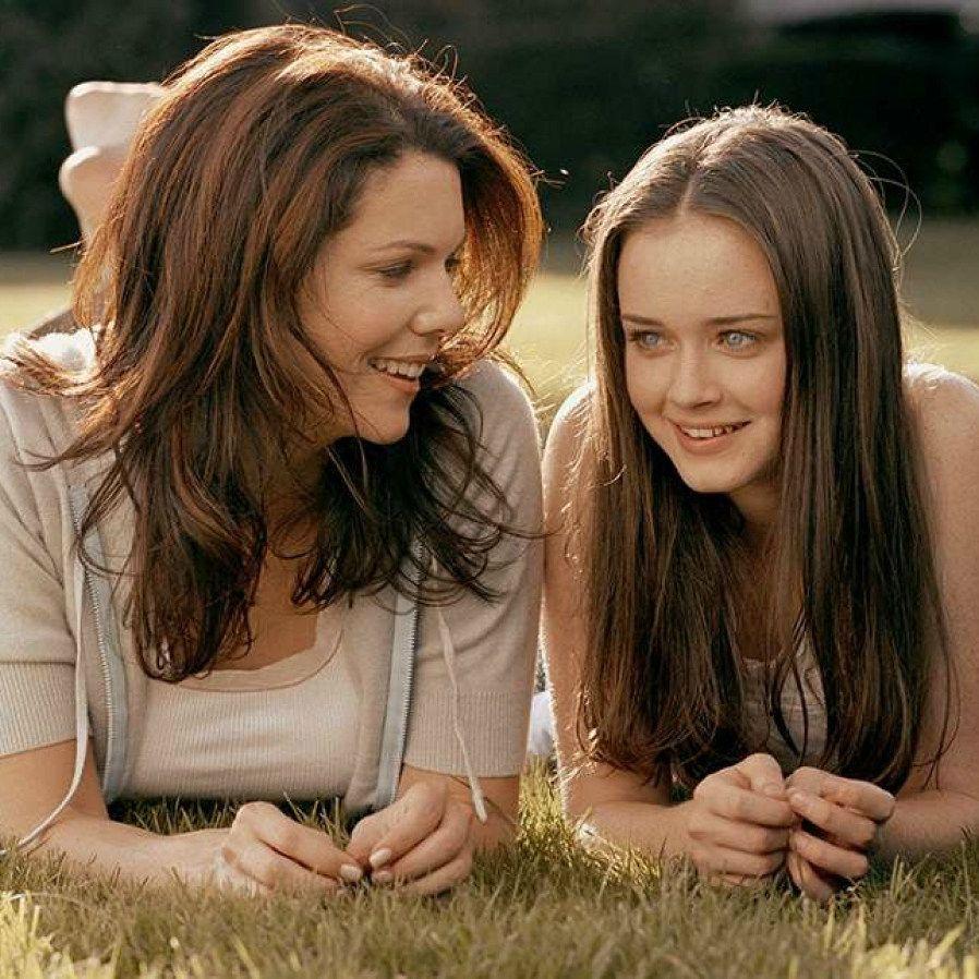 7 Licoes De Estilo Que Aprendemos Com Gilmore Girls Com Imagens
