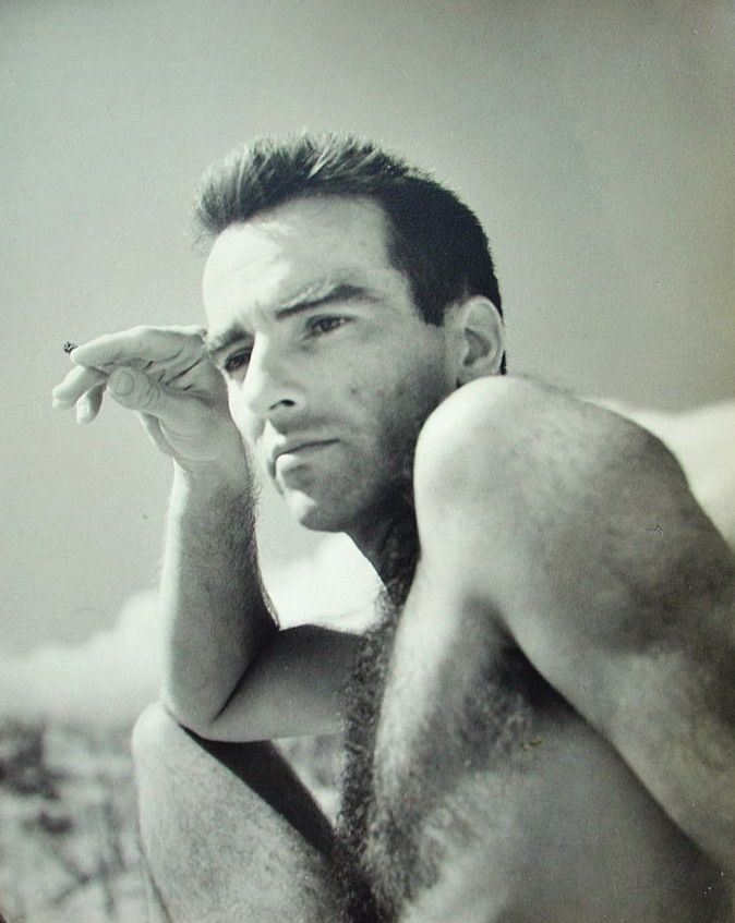 montgomery clift biopic