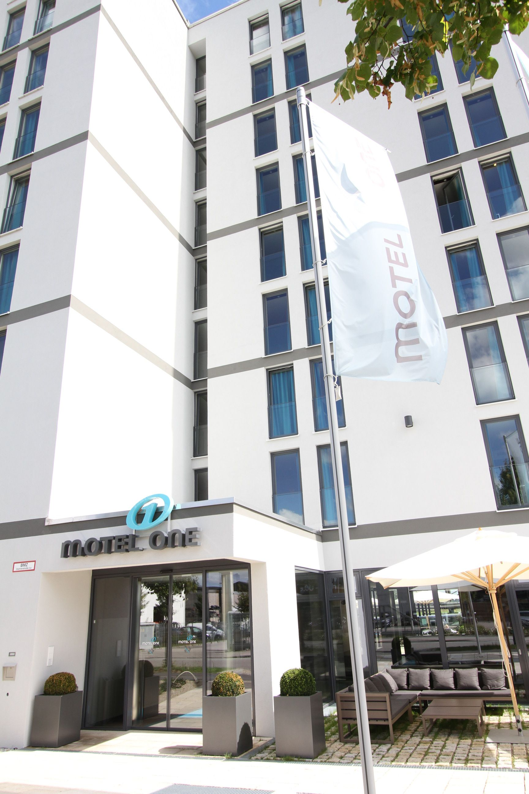 Hotel One Garching Hotel Munich Garching Motel One Motel One In Munich