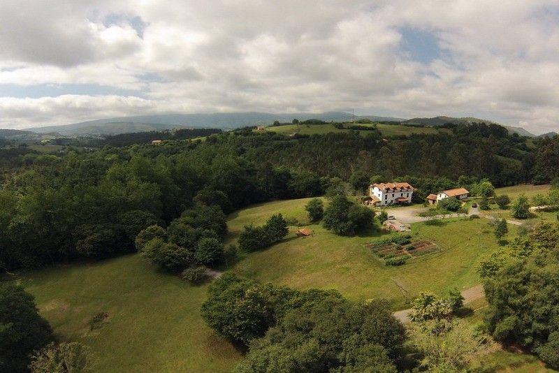 Pin En Posadas Rurales De Cantabria