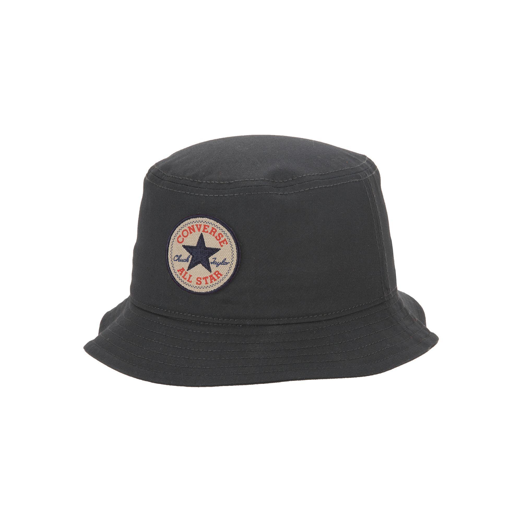 Men s Converse Classic Bucket Hat 8a93e786e8e