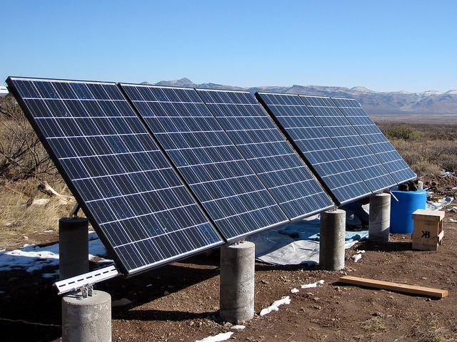 In Brisbane On Average Solar Panels Produce Strength For 4 2 Hrs Per Day Solar Panel Cost Solar Panels Best Solar Panels