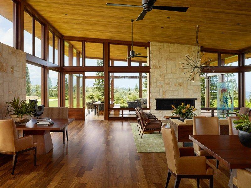 Kauai Modern Home Remodel Hawaii Interior Design Tour Hawaiian Homes Hawaii Homes Hawaiian Decor