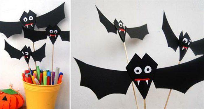 Bricolage Halloween , 82 idées DIY créatives