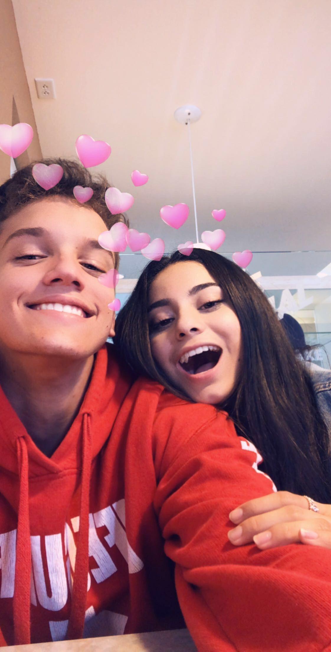 real young teen und ehepaar