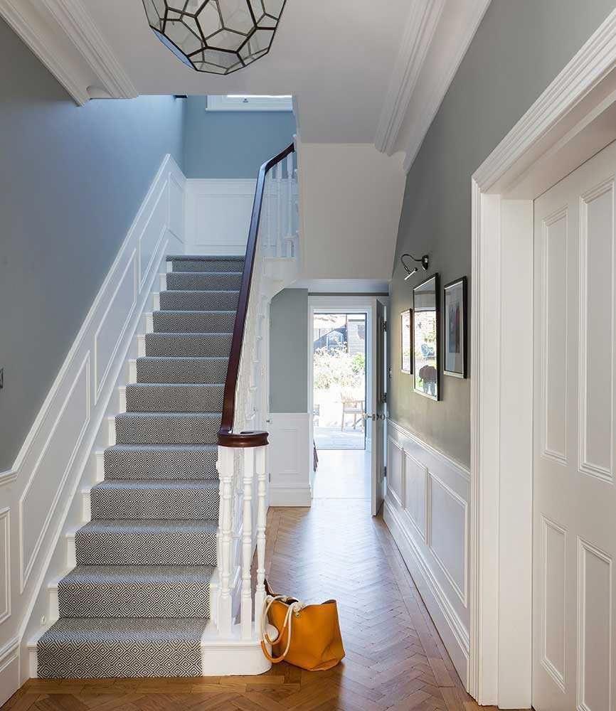 Decorating A Staircase Ideas Inspiration: Scandinavian Interior Design #HomeDecorationPaintings