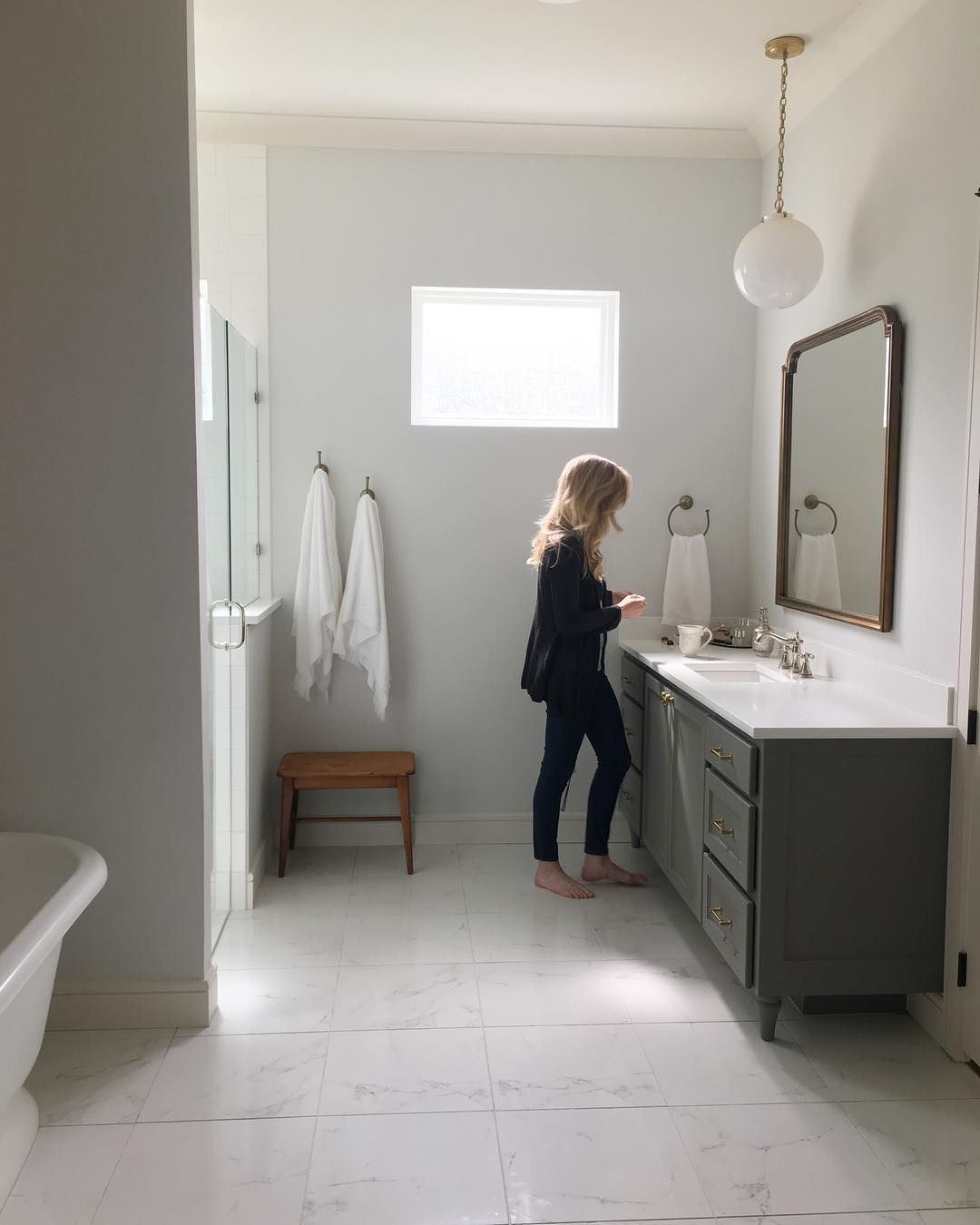 Pin by salley thompson on bathrooms pinterest master bathrooms