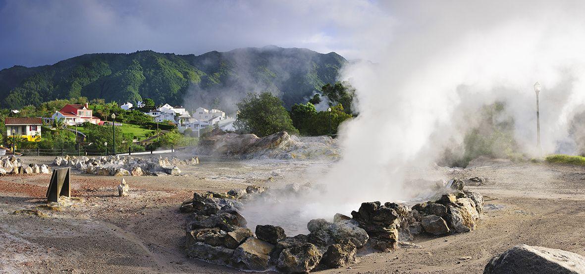 Hot Springs at Furnas kl10