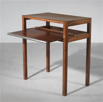 A side table, Model No. H174, designed by Jindrich
