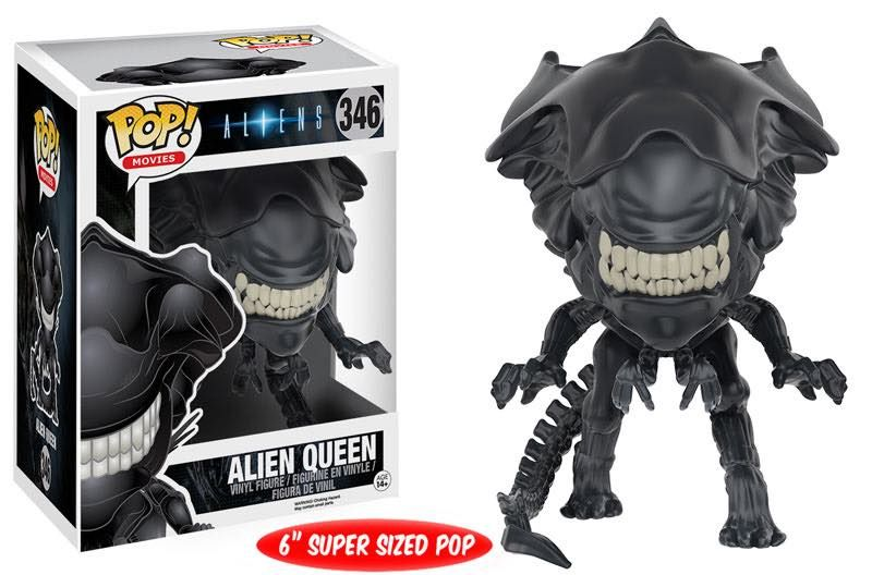 Funko Pop Vinyl Figure Alien Alien
