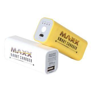 Original Maxx Smart Charger-PBS-26-SDI Maxx Power Bank - Online Shopping Marketplace Shopdrill.com