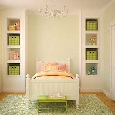 Ideas para un cuarto de niñas   repisas   Pinterest   Cuarto de ...