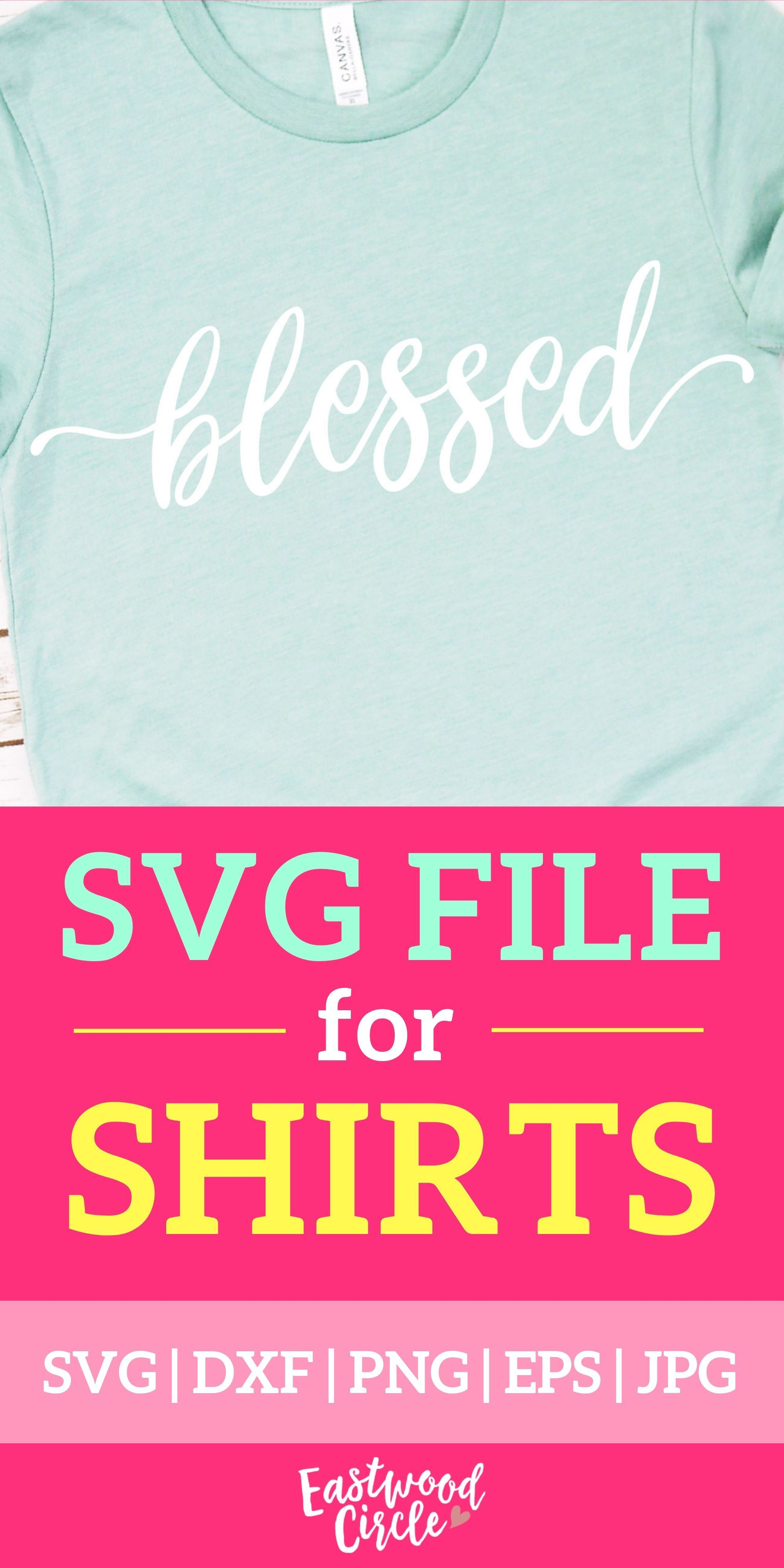 Blessed Svg Fall Svg File Fall Svg Thanksgiving Svg Etsy In 2020 Svg Inspirational Tshirts Svg Files For Cricut