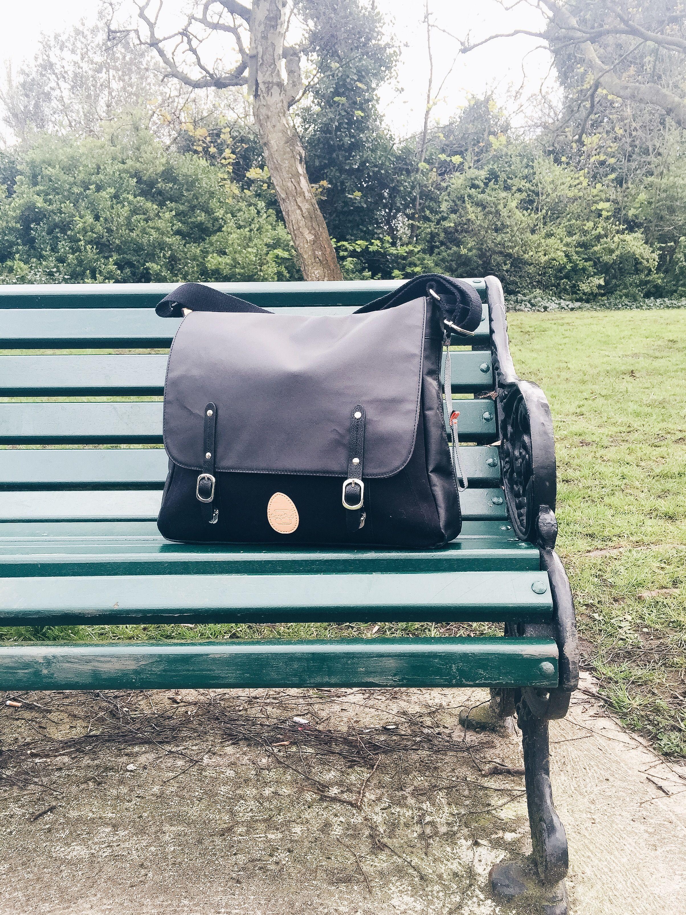 37bd8f5c28261 PacaPod Prescott unisex changing bag (image via @mutinykids) | The ...