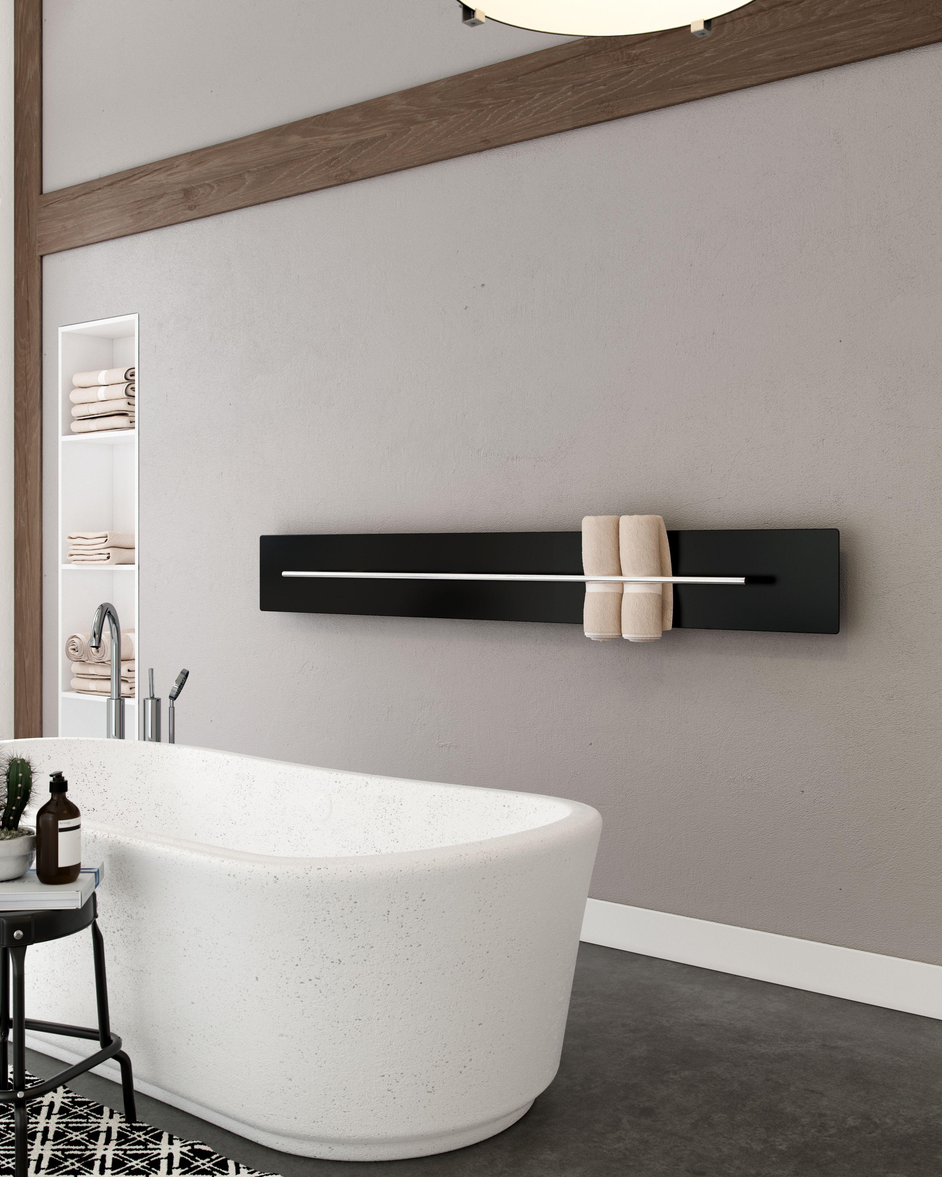De teso designradiator heeft een fraaie en minimalistische uitstraling die ruimte sfeer combineert met also   in house rh br pinterest