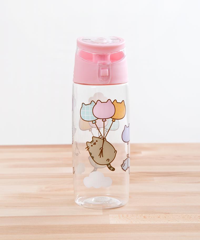 Pusheen Water Bottle