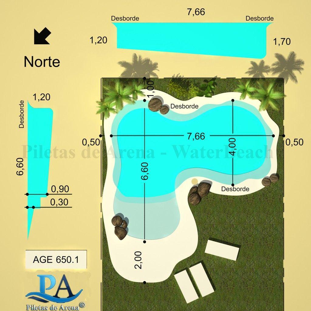 Faire Un Bassin Exterieur florencio varela | idéias de piscina, piscinas naturais