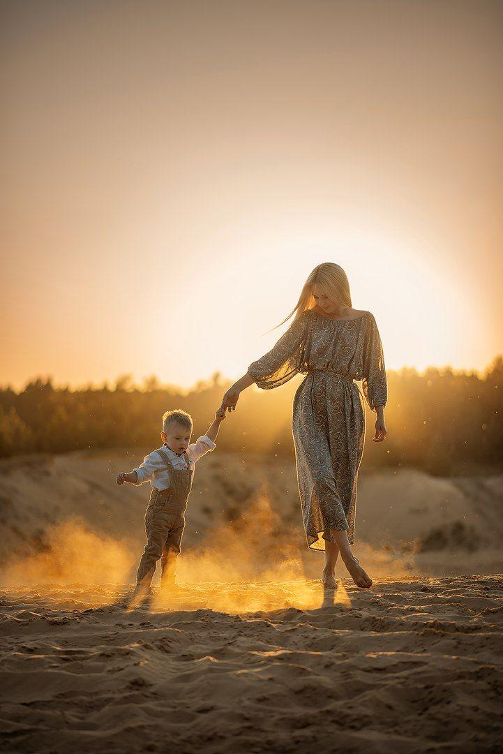 Елена Миронова | Фотографии мамы и дочки, Фото матери с